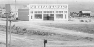 Fairmead Garage