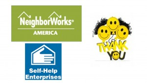 NeighborWorks America Self Help logo